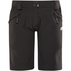 IXS Vapor 6.1 Trail Shorts Women black